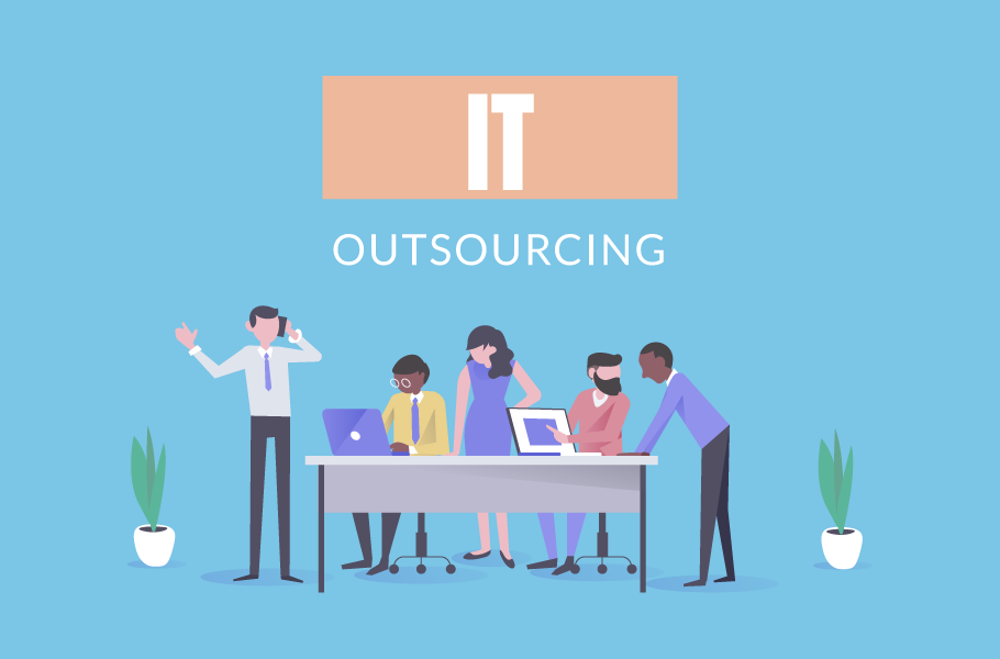 it outsourcing company toronto