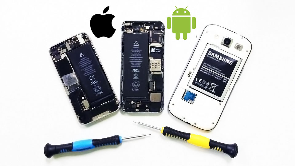Cell phone repair in toronto
